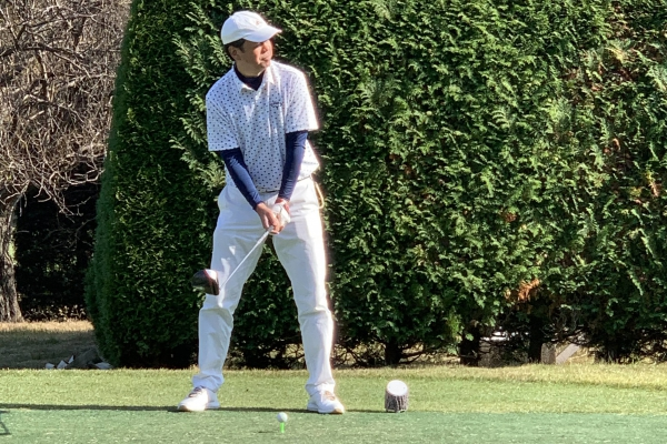 2020年11月懇親ゴルフ会を開催しました
